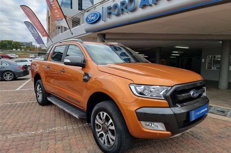 Used 2019 Ford Ranger