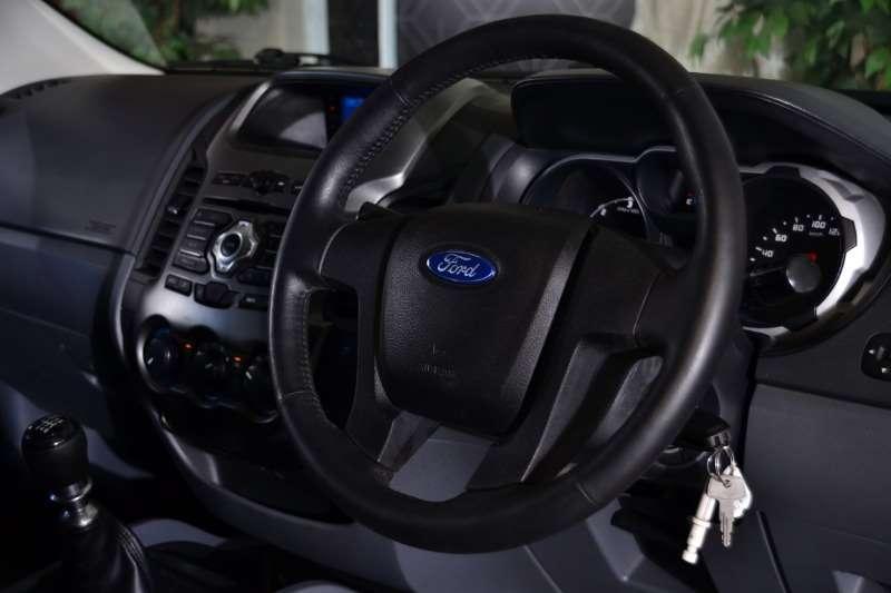 Ford Ranger 3.2 Tdci XLS 4X2 Sup/Cab 2013
