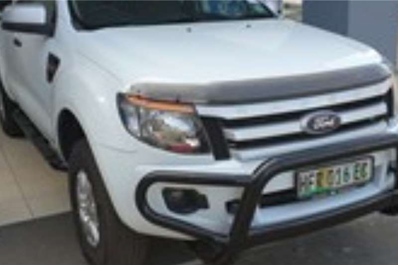 Ford Ranger 3.2 TDCIXLS Super Cab Manual Hi Rider 2014