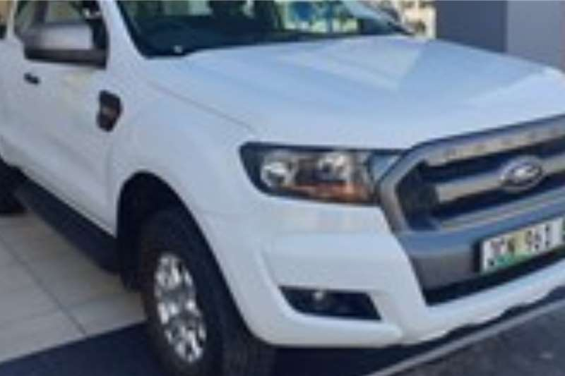 Ford Ranger 3.2 XLS SUPER CAB 2018