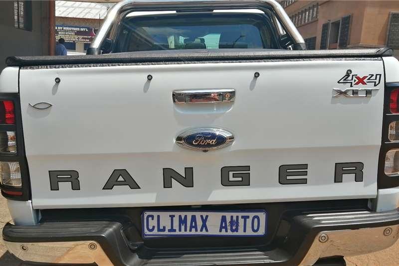Ford Ranger 3.2 XLT 2014