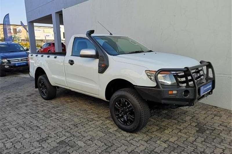 Ford Ranger 3.2TDCi 4x4 XLS 2014