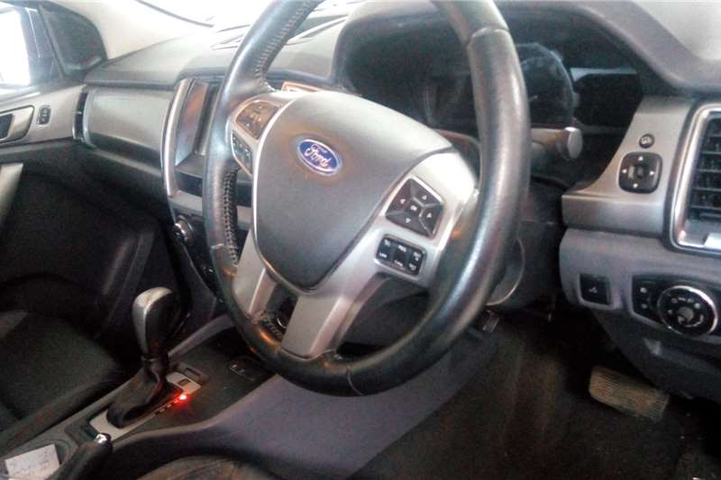 Ford Ranger 3.2XLS 2017
