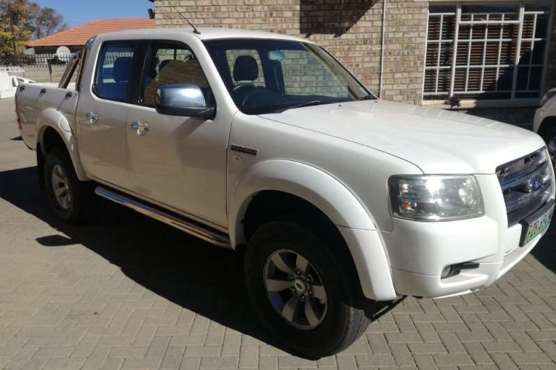 Ford Ranger 4.0i V6 double cab Hi trail XLE 2008