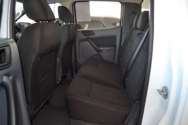Ford Ranger Double Cab 2.2 TDCi XL D/C 4X2 2017
