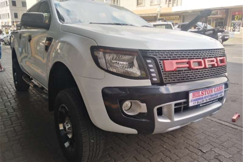 Ford Ranger Double Cab 2.2d 2014