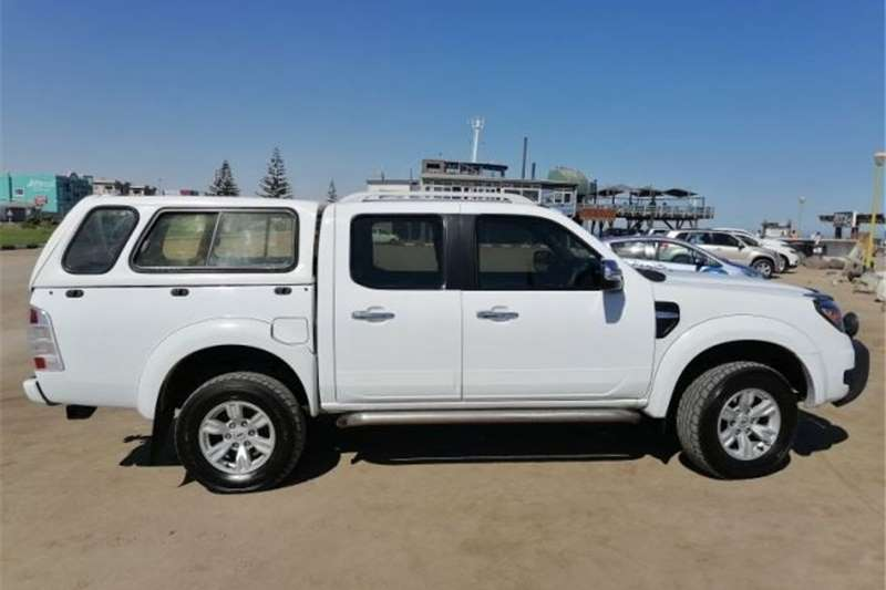 Used 2011 Ford Ranger Double Cab