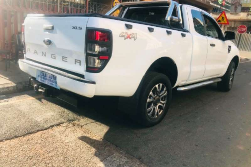 Ford Ranger Double Cab 2014