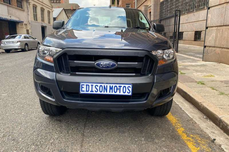 Ford Ranger Double Cab 2016