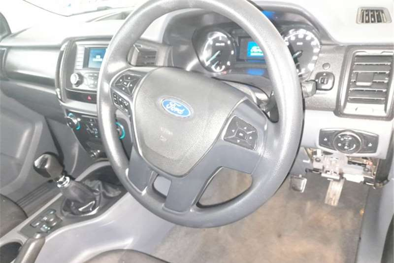 Used 2019 Ford Ranger Double Cab