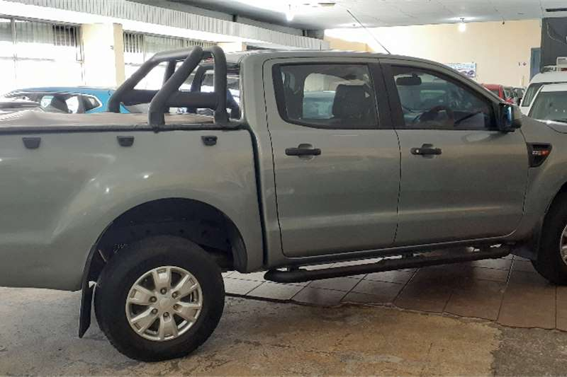 Ford Ranger Double Cab Ford Ranger double cab 2.2TDCi 6 speed Diesel manu 2014