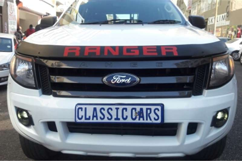 ford ranger canopy in Cars in South Africa | Junk Mail