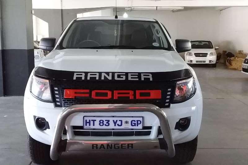 2015 Ford Ranger double cab RANGER 2.2TDCi XL P/U D/C