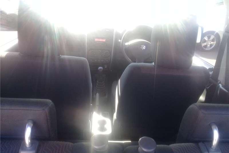 2013 Ford Ranger double cab RANGER 2.2TDCi XLT A/T P/U D/C