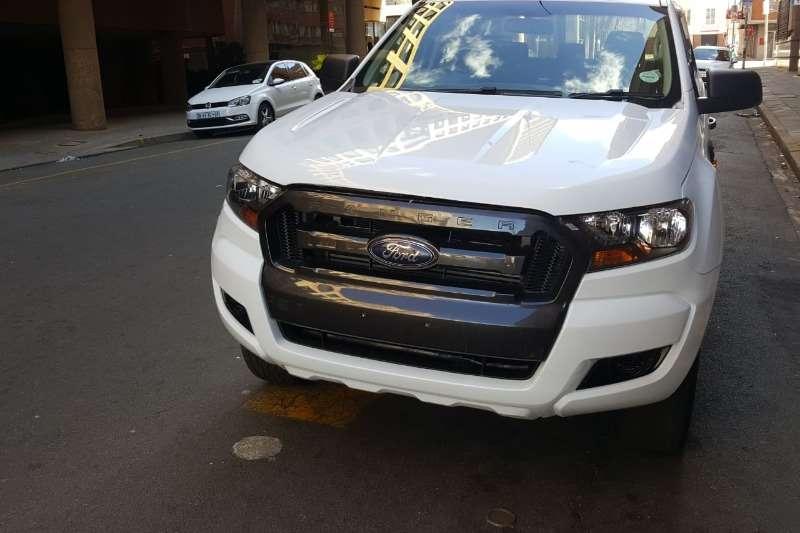 2016 Ford Ranger double cab RANGER 2.0D 4X4 A/T P/U D/C