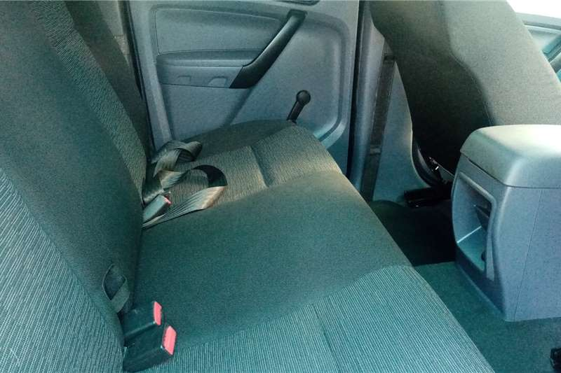 2017 Ford Ranger double cab RANGER 2.2TDCi XL PLUS 4X4 P/U D/C