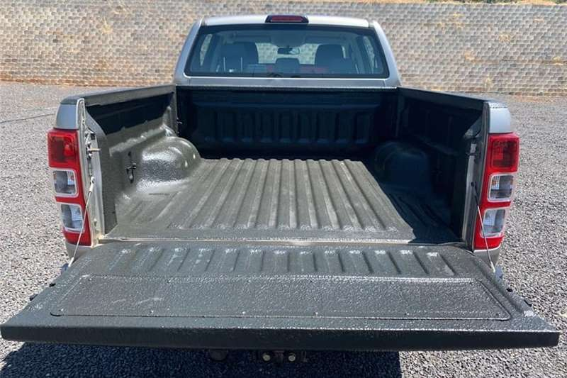 Used 0 Ford Ranger Double Cab