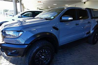 2020 Ford Ranger double cab