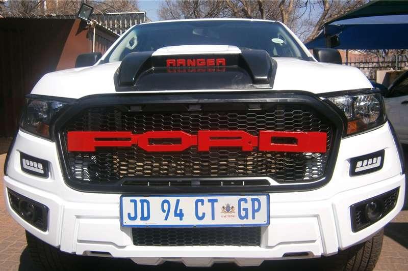 2019 Ford Ranger double cab RANGER 2.0D 4X4 A/T P/U D/C