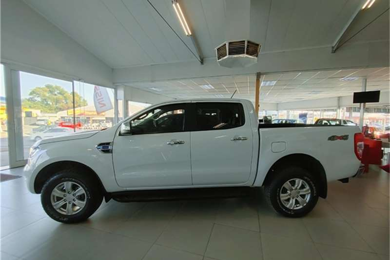Used 2020 Ford Ranger Double Cab RANGER 2.0D 4X4 A/T P/U D/C