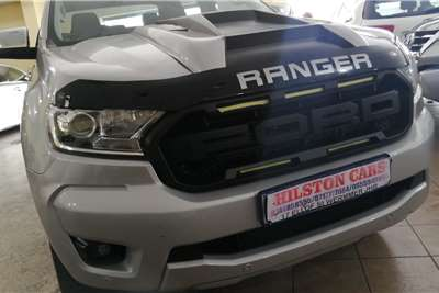 Used 2020 Ford Ranger Double Cab RANGER 2.0D BI TURBO THUNDER A/T P/U D/C