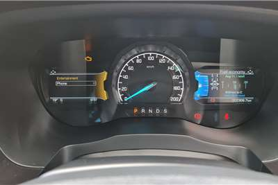 Used 2021 Ford Ranger Double Cab RANGER 2.0D BI TURBO THUNDER A/T P/U D/C