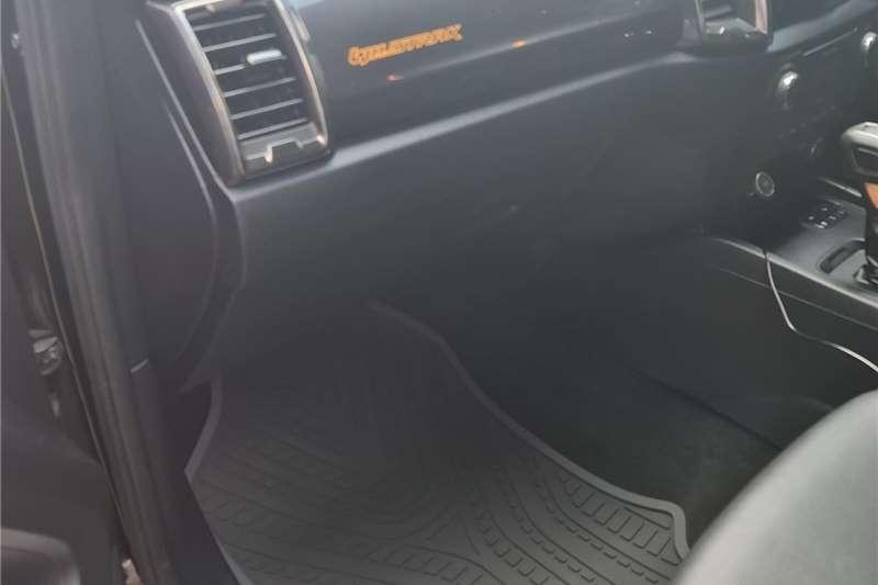 Used 2019 Ford Ranger Double Cab RANGER 2.0D BI TURBO WILDTRAK 4X4 A/T P/U D/C