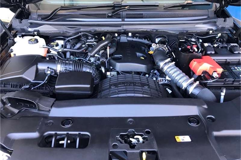 Used 2021 Ford Ranger Double Cab RANGER 2.0D BI TURBO WILDTRAK 4X4 A/T P/U D/C
