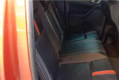 Used 2014 Ford Ranger Double Cab RANGER 2.0D BI TURBO WILDTRAK A/T P/U D/C