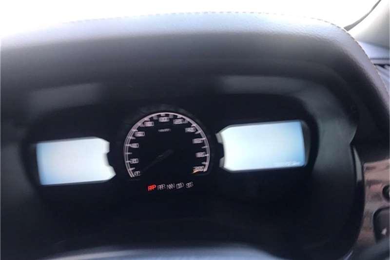 Ford Ranger Double Cab RANGER 2.0D BI TURBO WILDTRAK A/T P/U D/C 2020