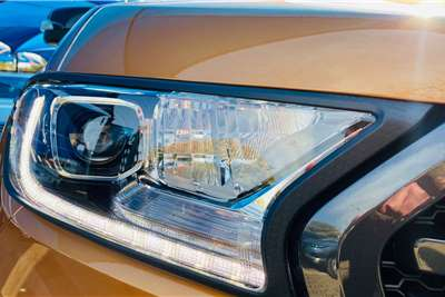 Used 2020 Ford Ranger Double Cab RANGER 2.0D BI TURBO WILDTRAK A/T P/U D/C