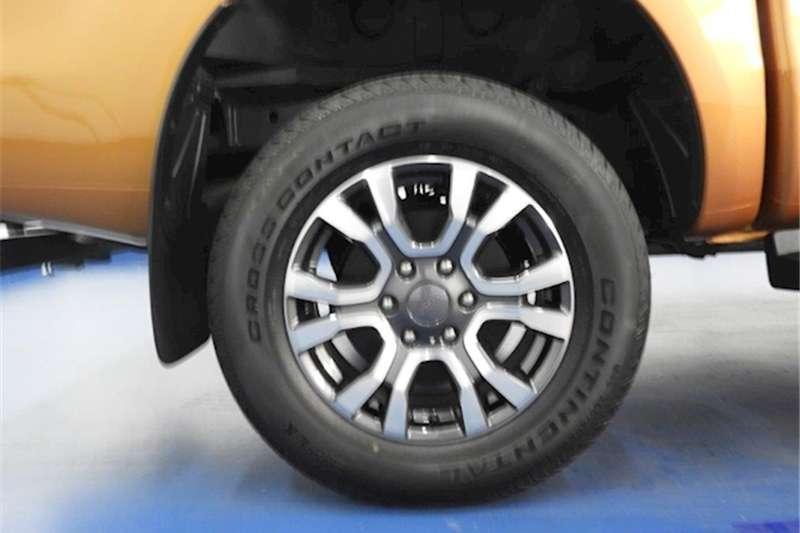 Ford Ranger Double Cab RANGER 2.0D BI TURBO WILDTRAK A/T P/U D/C