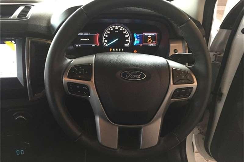 Ford Ranger Double Cab RANGER 2.0D XLT A/T P/U D/C 2020