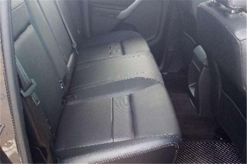 Ford Ranger Double Cab RANGER 2.0D XLT A/T P/U D/C 2021