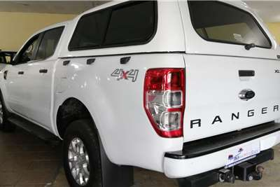 Used 2018 Ford Ranger Double Cab