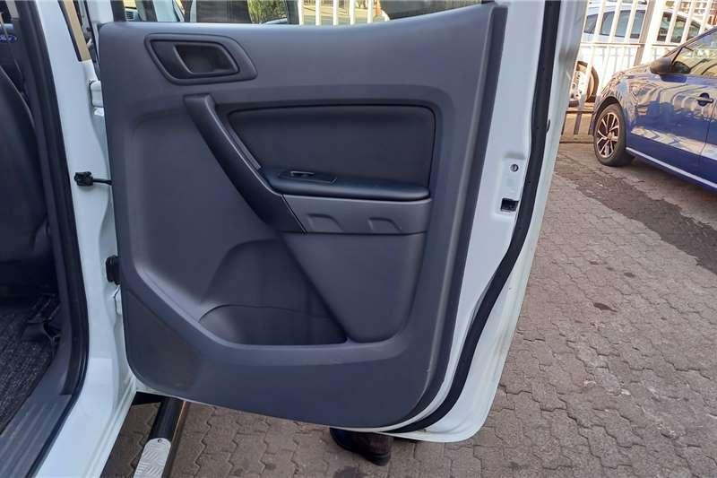 Used 2012 Ford Ranger Double Cab RANGER 2.2TDCi P/U D/C