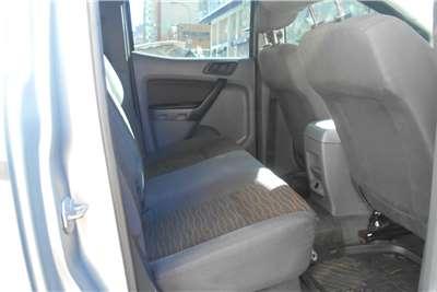 Ford Ranger Double Cab RANGER 2.2TDCi P/U D/C 2013