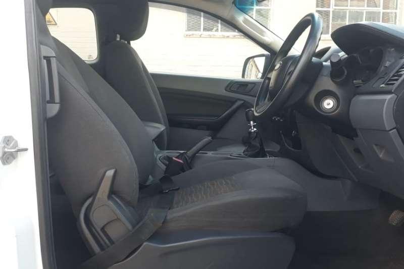 Used 2013 Ford Ranger Double Cab RANGER 2.2TDCi P/U D/C