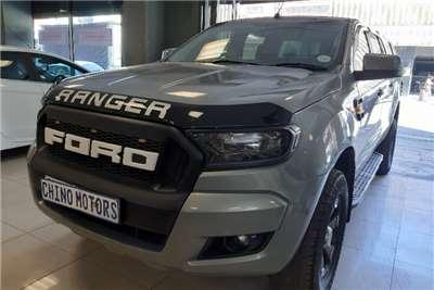 Ford Ranger Double Cab RANGER 2.2TDCi P/U D/C 2014