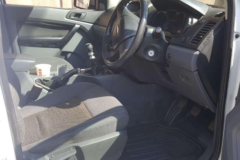 Used 2014 Ford Ranger Double Cab RANGER 2.2TDCi P/U D/C