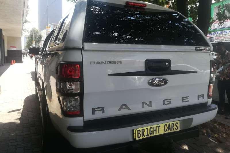Ford Ranger Double Cab RANGER 2.2TDCi P/U D/C 2015
