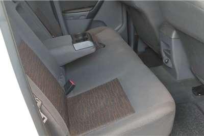 Used 2015 Ford Ranger Double Cab RANGER 2.2TDCi P/U D/C