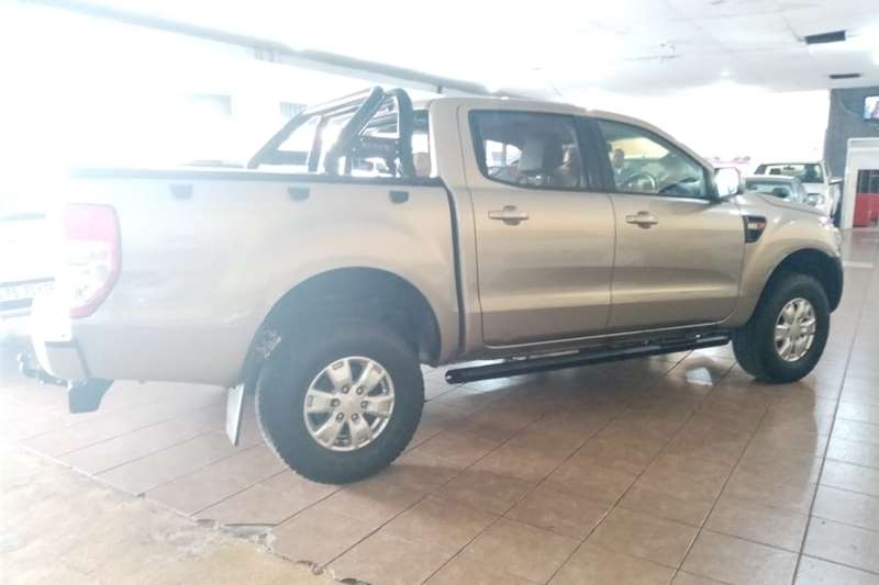 Used 2016 Ford Ranger Double Cab