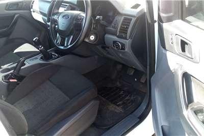 Used 2017 Ford Ranger Double Cab RANGER 2.2TDCi P/U D/C