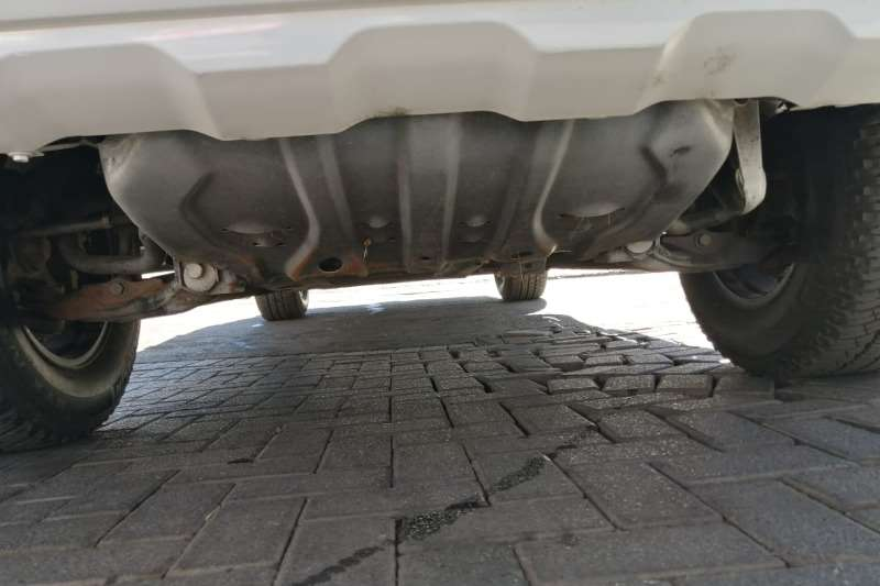 Used 2018 Ford Ranger Double Cab RANGER 2.2TDCi P/U D/C