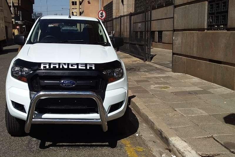 Used 2019 Ford Ranger Double Cab RANGER 2.2TDCi P/U D/C