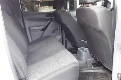 Ford Ranger Double Cab RANGER 2.2TDCi P/U D/C 2020
