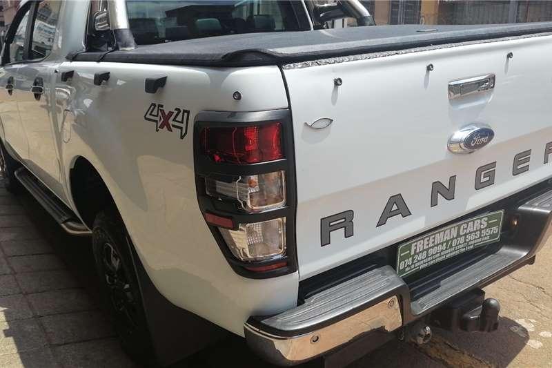 Used 0 Ford Ranger Double Cab RANGER 2.2TDCi P/U D/C