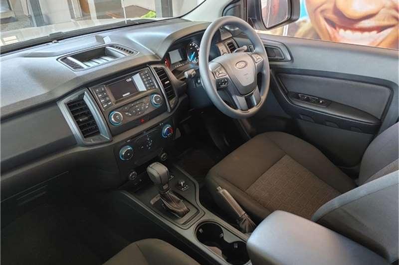 Ford Ranger Double Cab RANGER 2.2TDCi XL 4X4 A/T P/U D/C 2020