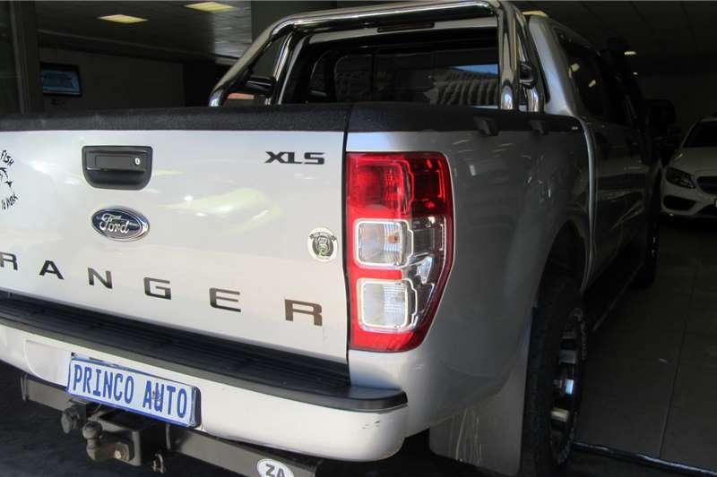 Ford Ranger Double Cab RANGER 2.2TDCi XL 4X4 P/U D/C 2014